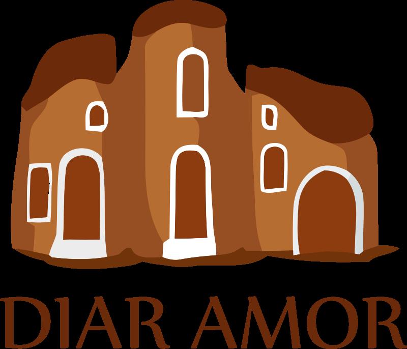 Diar Amor Mobile Logo
