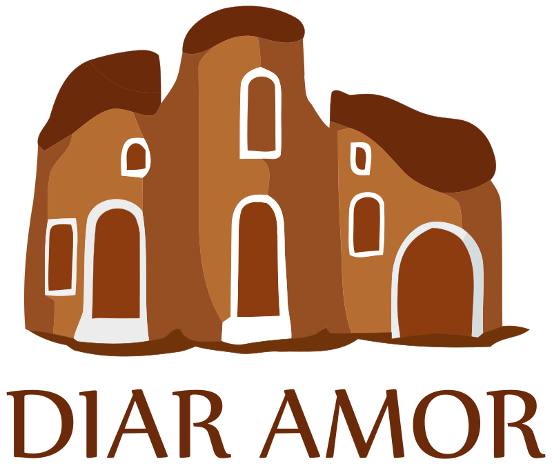 Diar Amor Logo